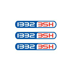 Radio 3SH 1332 AM