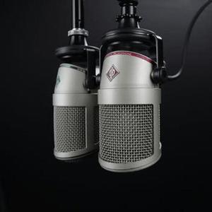 Radio partystadl