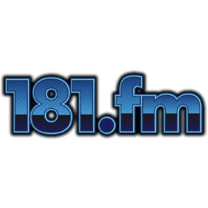 Radio 181.fm - POWER 181 (Top 40)
