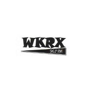 Radio WKRX - Kickin Country 96.7 FM