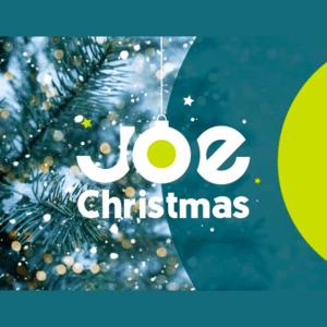 Radio Joe Christmas