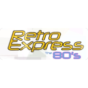 Radio Retro Express 80
