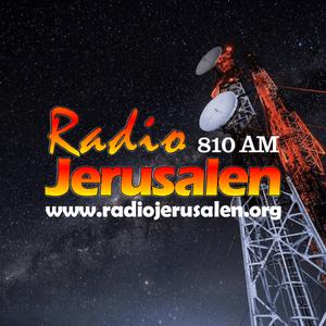 Radio Radio Jerusalen