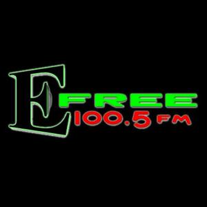 KEFC-LP - E-Free 100.5 FM
