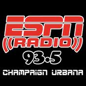 Radio WSJK - ESPN 93.5 FM