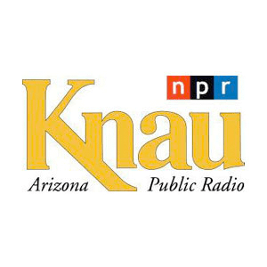 Radio KNAQ - KNAU Arizona Public Radio 89.3 FM