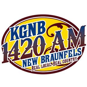 KGNB - Radio New Braunfels 1420 AM