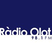Radio Ràdio Olot 98.1 FM