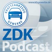 Podcast ZDK Podcast - Zentralverband Deutsches Kraftfahrzeuggewerbe