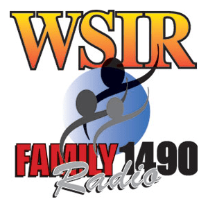 WSIR - Family Radio 1490 AM