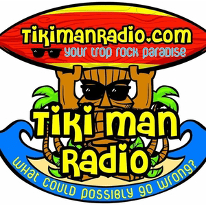 Radio TIKI MAN RADIO