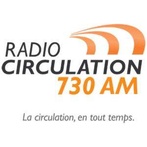 Radio CKAC Radio Circulation Montréal