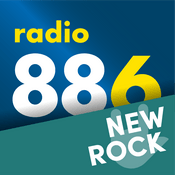 Radio 88.6 NEW ROCK