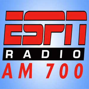 Radio KXLX - ESPN Spokane 700 AM