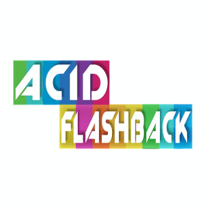 Radio Acid Flashback