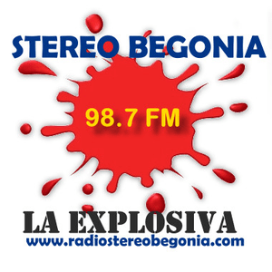 Stereo Begonia 98.7 FM