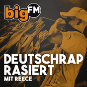 Podcast Deutschrap rasiert