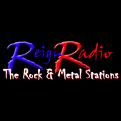 Radio Reign Radio 3 - The Alternative Rock Station