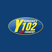 Radio KRNY - Y102 Hot Country 102.3 FM