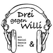Podcast Drei gegen Willi