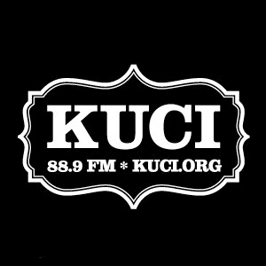 KUCI 88.9 FM