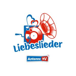 Radio Antenne MV Liebeslieder