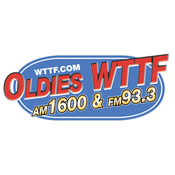 Radio WTTF - OLDIES 1600 AM