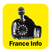 Podcast France Info  -  Micro européen