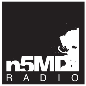 SomaFM - n5MD Radio