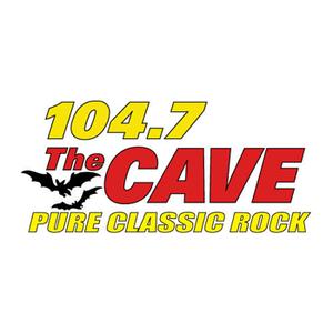 Radio KKLH - The Cave 104.7 FM