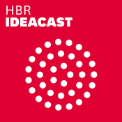 Podcast HBR IdeaCast - Harvard Business Review