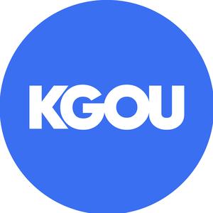 KGOU FM