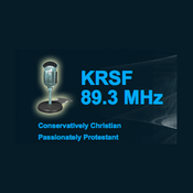 Radio KRSF - 89.3 FM