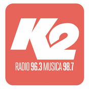 Radio Estación K2