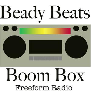Radio Beady Beats Boom Box