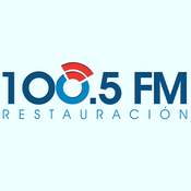 Radio Restauración 100.5 FM