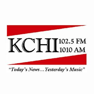 Radio KCHI - Radio 98.5 FM 1010 AM