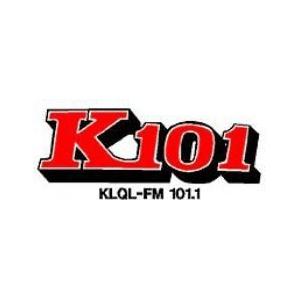 Radio KLQL - K101