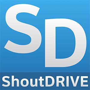 Radio ShoutDRIVE