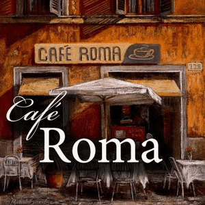 Radio CALM RADIO - Café Roma