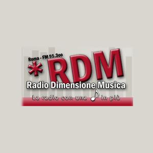 Radio RDM Radio Dimensione Musica