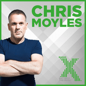 Podcast The Chris Moyles Show on Radio X Podcast
