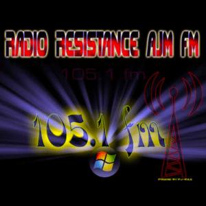 Radio Radio Resistance Ajm Fm 105.1