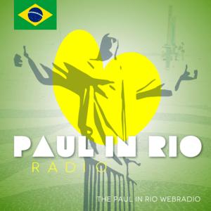BRA - PAUL IN RIO RADIO