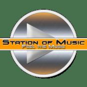 Radio station-of-music