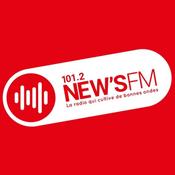 Radio New's FM