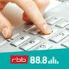 Die Experten-Podcast   rbb 88.8