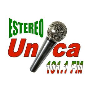 Radio KFUR-LP - Estereo Unica 101.1 FM
