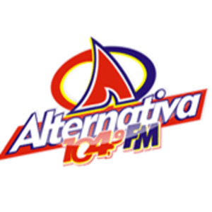 Radio Rádio Alternativa 104.9 FM