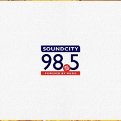 Radio Soundcity Radio 98.5